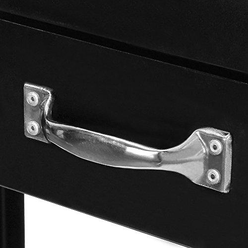 Werkbank Deuba® ✔ XXL 150x120x60cm ✔ Lochwand ✔ Profi Ausführung - Werkstatttisch Packtisch Werktisch - 8