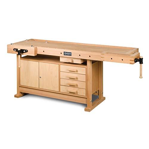 Einbauschrank für Holzkraft Hobelbank HB 2006 (5102140)