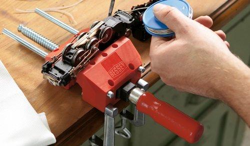 Bessey Schraubspanner S10 S10-ST - 4