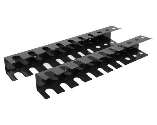 Ondis24 Lochwandhaken,22 - teilig, Hakensortiment Werkzeuglochwandhaken Metall , grau - 5