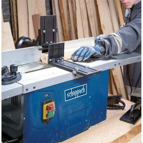 Scheppach Fräsmaschine HF50 – 230 V 50 Hz 1500 W, 1 Stück, 4902105901 - 6