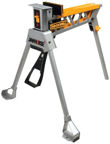 Rockwell rk9192 Jawhorse & Sperrholz Kiefer Combo Pack