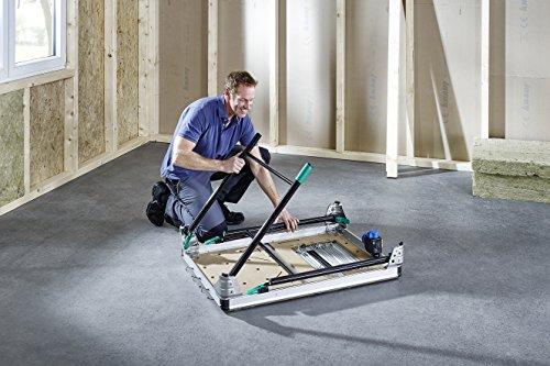 Wolfcraft Master Cut 2500 – Präzisionssägetisch und Arbeitsstation, 1 Stück, 6902000 - 21