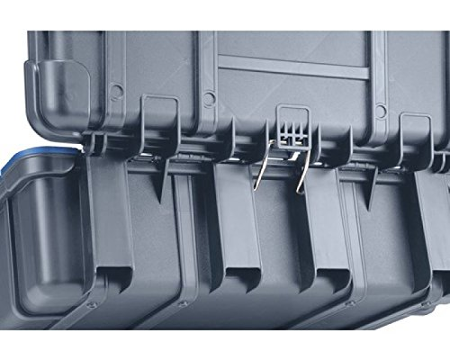Küpper Elektriker- / Werkzeugkoffer Modell 50050 - 2