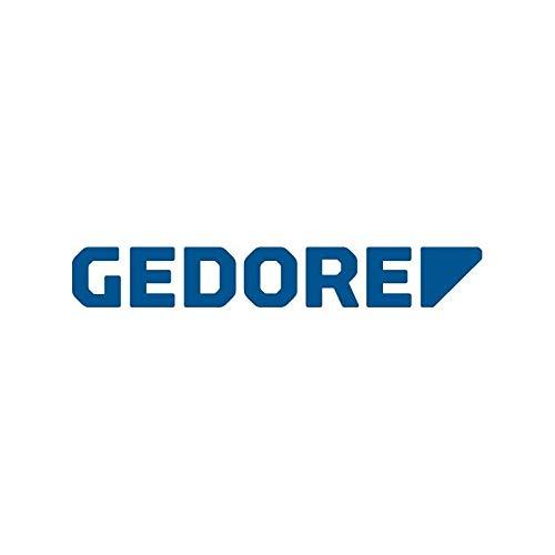 GEDORE WHL-L7 workster highline Werkzeugwagen unbestückt, blau – Rollbarer Werkstattwagen mit 7 Schubladen & Arbeitsplattform – 500 kg Tragkraft - 5